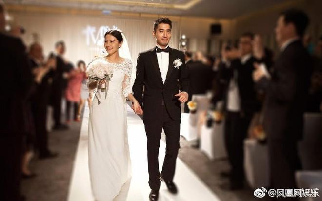 HOT: Sau 5 năm kết hôn, Dạ Hoa Triệu Hựu Đình vỡ oà hạnh phúc thông báo bà xã Cao Viên Viên đã mang thai - Ảnh 3.