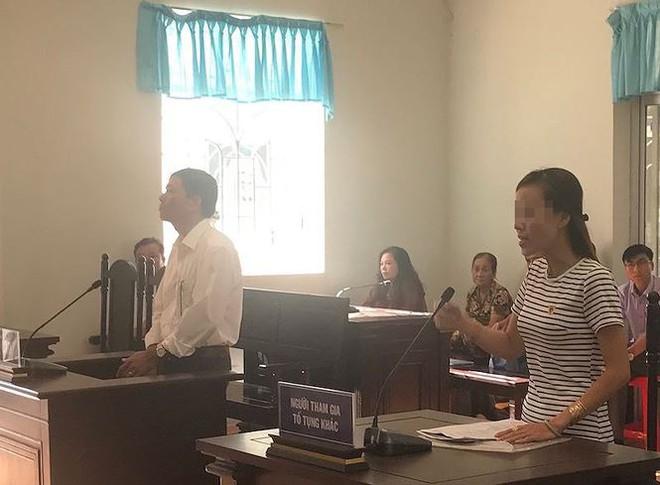 Xét xử tiến sĩ ở Bạc Liêu lừa tình hàng loạt phụ nữ - Ảnh 2.