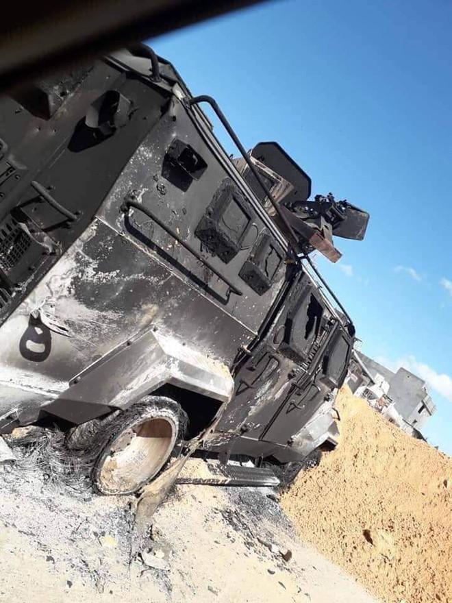 CẬP NHẬT: Chiến sự Libya nóng rẫy - Sân bay duy nhất còn hoạt động ở Tripoli bị không kích - Chặt đứt cầu hàng không - Ảnh 3.