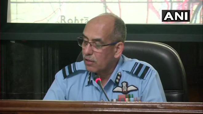 Tiêm kích F-16 Pakistan bị bắn hạ - Ấn Độ tung bằng chứng chết người - Ảnh 4.