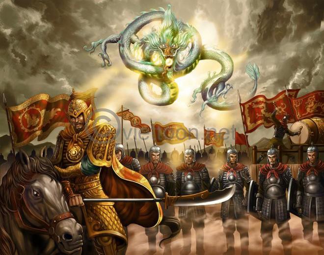 Đến thế kỷ X, ngàn năm Bắc thuộc đã trở thành quá khứ, nước ta dần lớn mạnh - Ảnh 1.