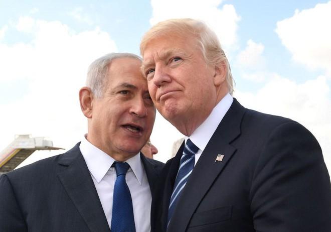 Bầu cử Israel: Câu chuyện bi hài đằng sau sự nuông chiều ra mặt của vị tổng thống quyền lực - Ảnh 1.