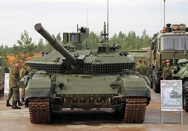 [ẢNH] Nhận liền lúc 120 siêu tăng cực mạnh, Nga gửi thông điệp rắn tới đối thủ - Ảnh 15.
