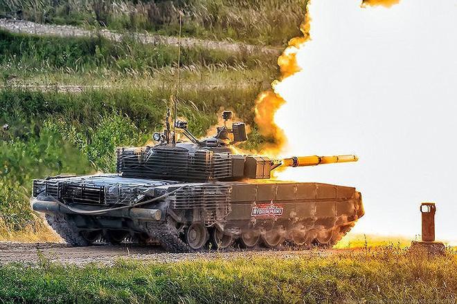 [ẢNH] Nhận liền lúc 120 siêu tăng cực mạnh, Nga gửi thông điệp rắn tới đối thủ - Ảnh 16.