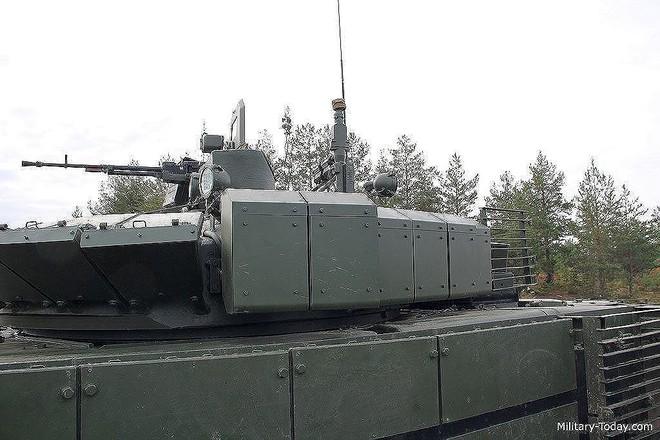 [ẢNH] Nhận liền lúc 120 siêu tăng cực mạnh, Nga gửi thông điệp rắn tới đối thủ - Ảnh 3.