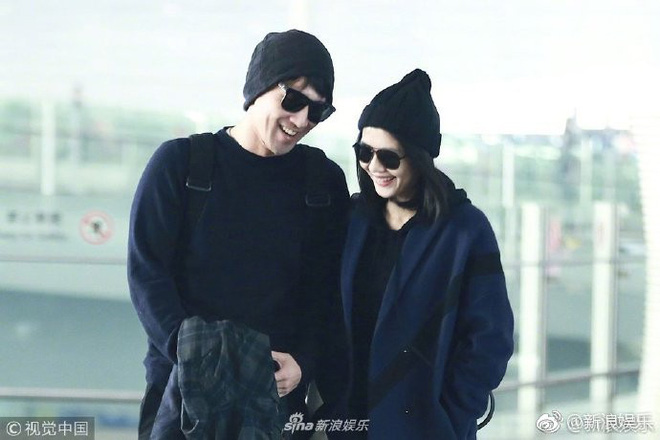 HOT: Sau 5 năm kết hôn, Dạ Hoa Triệu Hựu Đình vỡ oà hạnh phúc thông báo bà xã Cao Viên Viên đã mang thai - Ảnh 5.