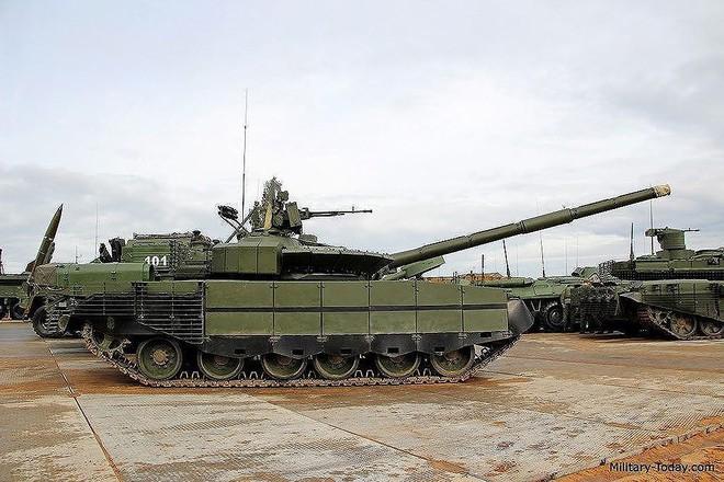 [ẢNH] Nhận liền lúc 120 siêu tăng cực mạnh, Nga gửi thông điệp rắn tới đối thủ - Ảnh 6.