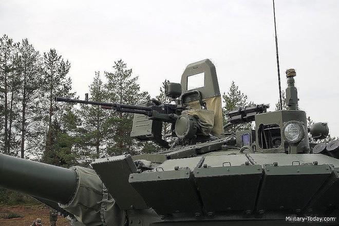 [ẢNH] Nhận liền lúc 120 siêu tăng cực mạnh, Nga gửi thông điệp rắn tới đối thủ - Ảnh 9.