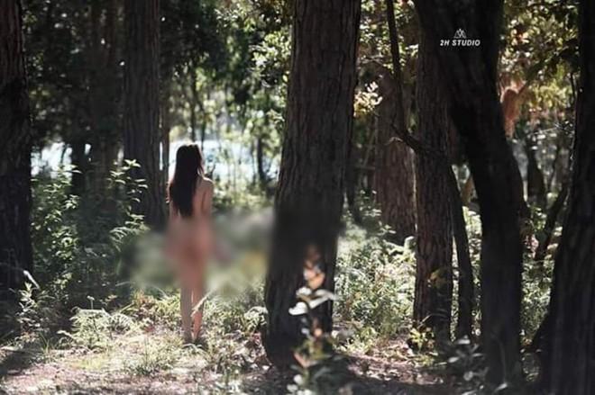 Cặp tình nhân Hà Nội lên Đà Lạt chụp ảnh nude trần tình sau khi bị ném đá bôi bẩn Đà Lạt - Ảnh 1.