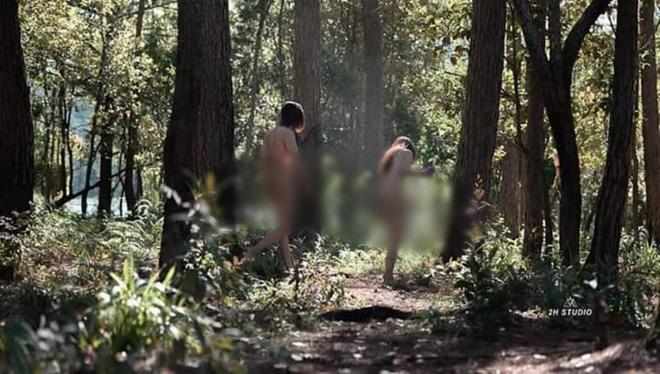 Cặp tình nhân Hà Nội lên Đà Lạt chụp ảnh nude trần tình sau khi bị ném đá bôi bẩn Đà Lạt - Ảnh 2.