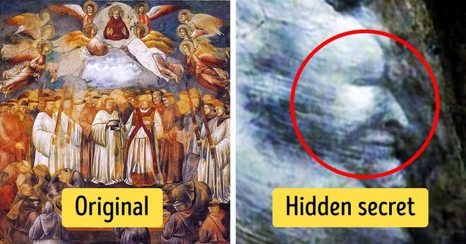 Mật mã ẩn trong tranh của Da Vinci: Hậu thế khó mà tưởng tượng được! - Ảnh 13.
