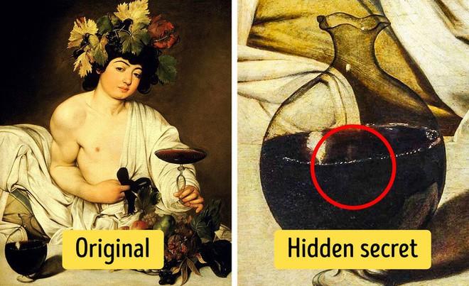 Mật mã ẩn trong tranh của Da Vinci: Hậu thế khó mà tưởng tượng được! - Ảnh 3.