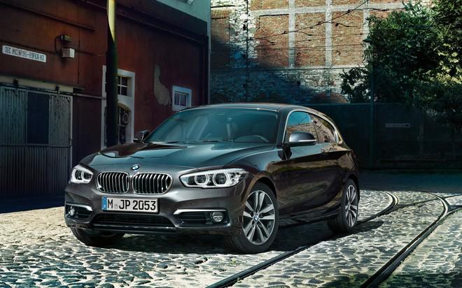 Tại sao hàng loạt mẫu xe ô tô hạng sang của BMW lại được giảm giá cả trăm triệu đồng? - Ảnh 4.