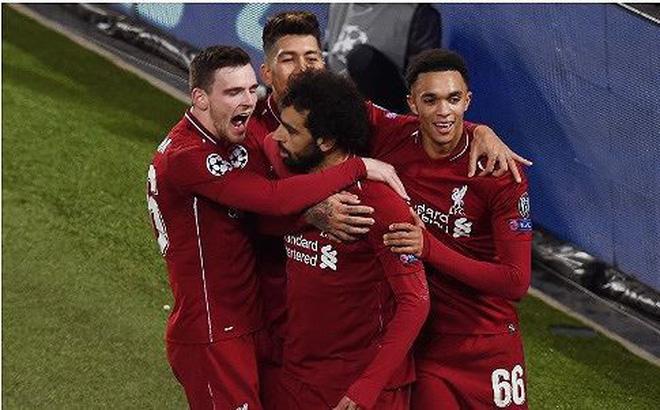 Liverpool vs Porto: 'Nạn nhân' thứ 10 của triều đại Klopp?