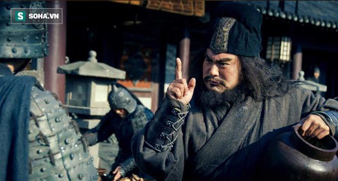 Là kẻ buôn rượu, mổ heo Trương Phi có bản lĩnh gì để làm võ tướng máu mặt của Lưu Bị? - Ảnh 2.