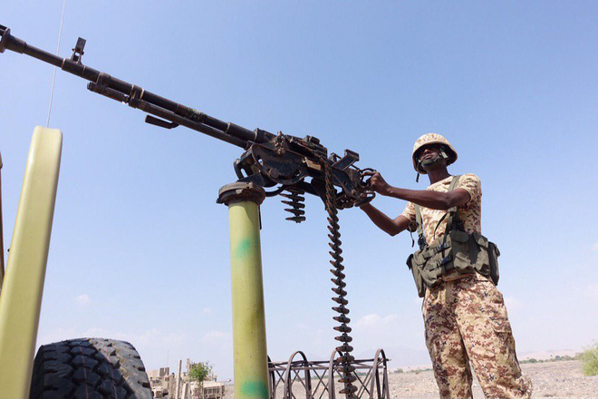 """Tiếp tay Saudi """"đốt nhà người khác"""", lửa lan sang Liên minh can thiệp Yemen ra sao? (P2) - Ảnh 3."""