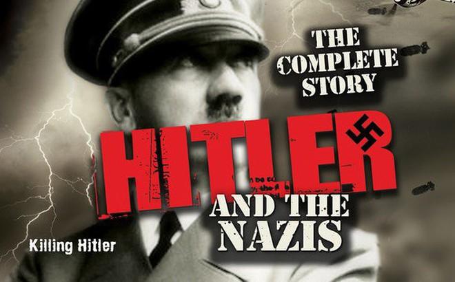 """Phi vụ ám sát Hitler: Bất thành nhưng được Thủ tướng Đức Angela Merkel gọi là """"anh hùng"""""""