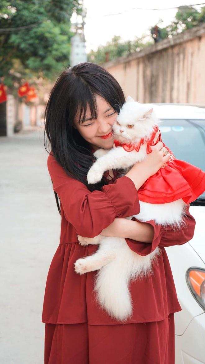 Bạn trai chụp ảnh thảm họa: Xinh như nữ MC truyền hình vẫn khóc thét khi nhận hình - Ảnh 9.