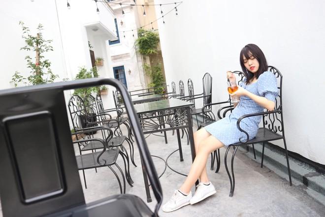 Bạn trai chụp ảnh thảm họa: Xinh như nữ MC truyền hình vẫn khóc thét khi nhận hình - Ảnh 7.