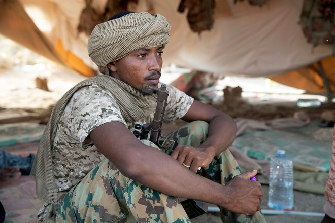 """Tiếp tay Saudi """"đốt nhà người khác"""", lửa lan sang Liên minh can thiệp Yemen ra sao? (P1) - Ảnh 4."""