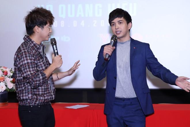 Hồ Quang Hiếu: Khi sự nghiệp thành công mới quen Bảo Anh, nên không có kỷ niệm, cột mốc nào hợp để nhắc - Ảnh 1.