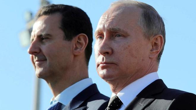 Thua Mỹ, kém Trung nhưng Nga luôn có chiêu độc để giành được đồng minh quan trọng? - Ảnh 1.