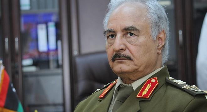 Chiến sự ác liệt ở Libya - Không quân 2 bên đánh tổng lực - Ảnh 17.