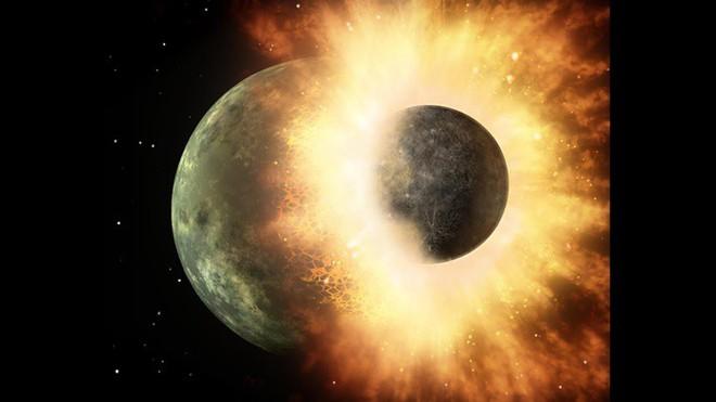 Mặt trăng quan trọng như thế nào đối với sự sống trên trái đất - Ảnh 1.
