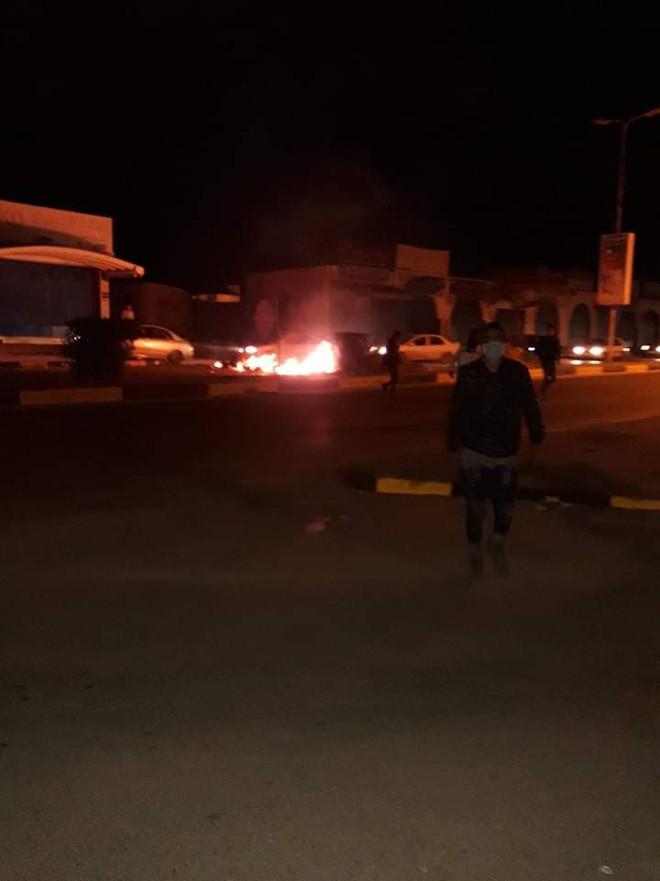 Chiến sự ác liệt ở Libya - Không quân 2 bên đánh tổng lực - Ảnh 8.