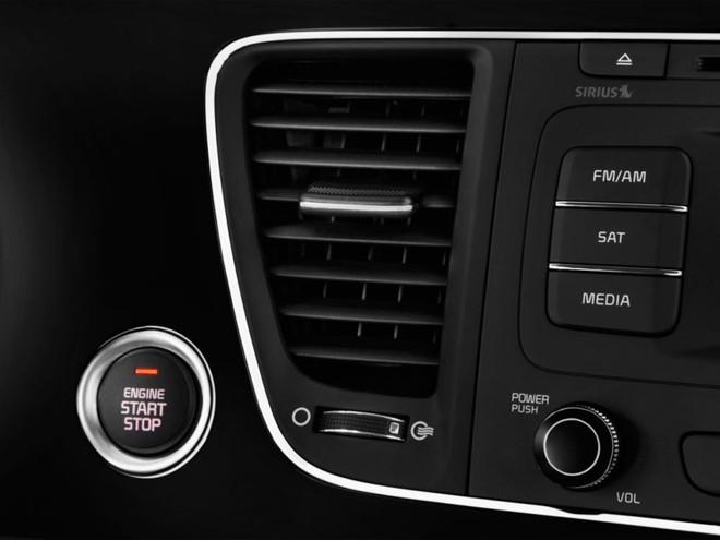 Những hạng mục cần bảo dưỡng cho ô tô khi bước vào mùa nắng nóng - Ảnh 1.