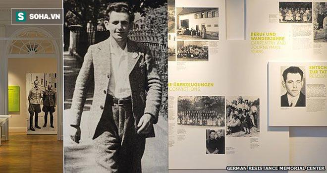 Phi vụ ám sát Hitler: Bất thành nhưng được Thủ tướng Đức Angela Merkel gọi là anh hùng - Ảnh 4.