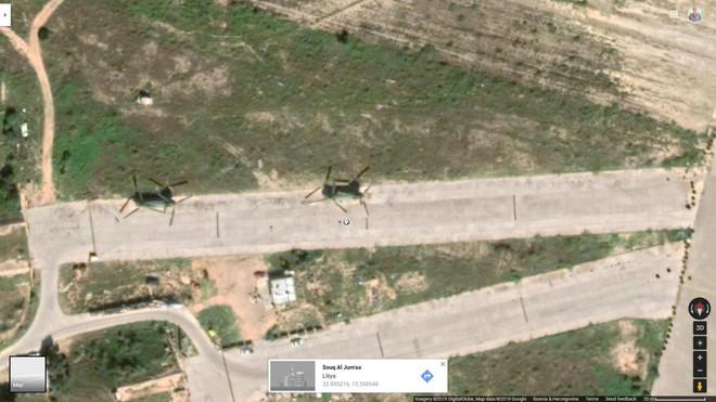 Chiến sự ác liệt ở Libya - Không quân 2 bên đánh tổng lực - Ảnh 2.