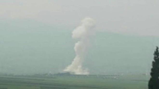 Hải quân Nga bất ngờ phóng tên lửa Kalibr trừng phạt khủng bố - Ảnh 4.