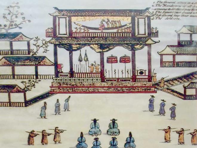 Một trong những triều đại hùng mạnh nhất lịch sử sụp đổ, Đại Việt bị chia cắt - Ảnh 3.