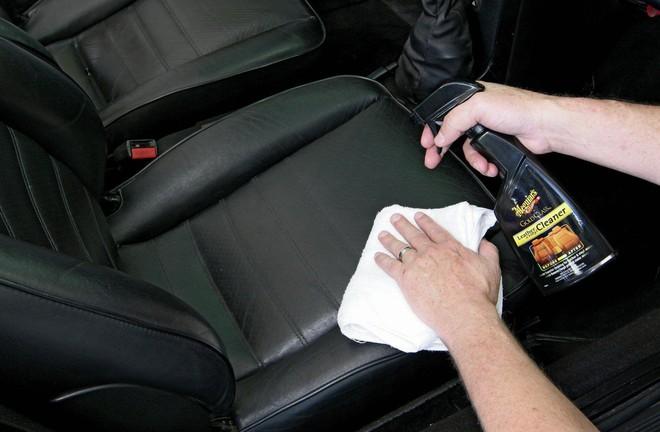 Những hạng mục cần bảo dưỡng cho ô tô khi bước vào mùa nắng nóng - Ảnh 3.