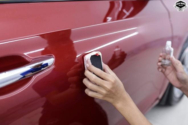 Những hạng mục cần bảo dưỡng cho ô tô khi bước vào mùa nắng nóng - Ảnh 10.