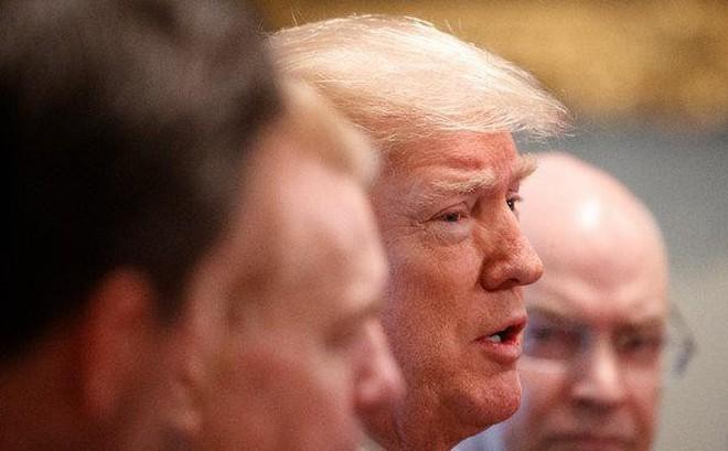 CNN: Sự trùng hợp đáng sợ trong cách điều hành đất nước và sòng bạc của Tổng thống Trump