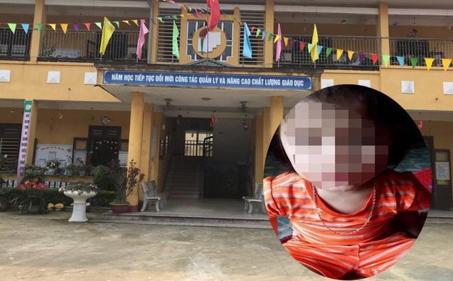 Cô giáo viết tường trình khẳng định không bôi, nhét chất bẩn vào vùng kín bé gái 5 tuổi