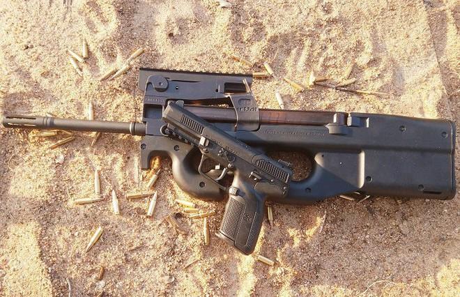 Lật mặt vũ khí tối tân của Mỹ trong tay quân đảo chính Venezuela - Ảnh 6.