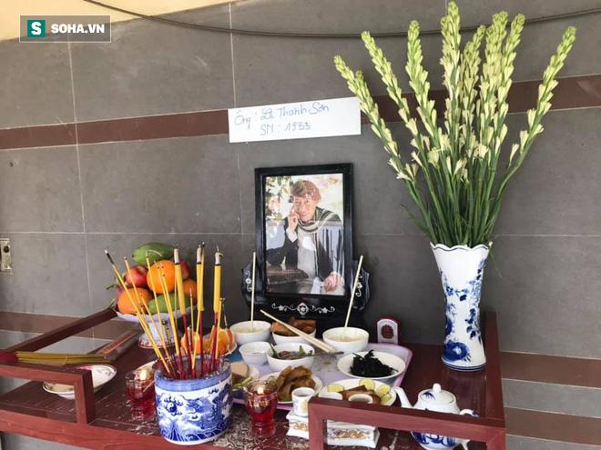 [CẬP NHẬT] Xúc động khi nghe con gái cố nghệ sĩ Lê Bình nói về khoản tiền chữa bệnh còn dư - Ảnh 18.