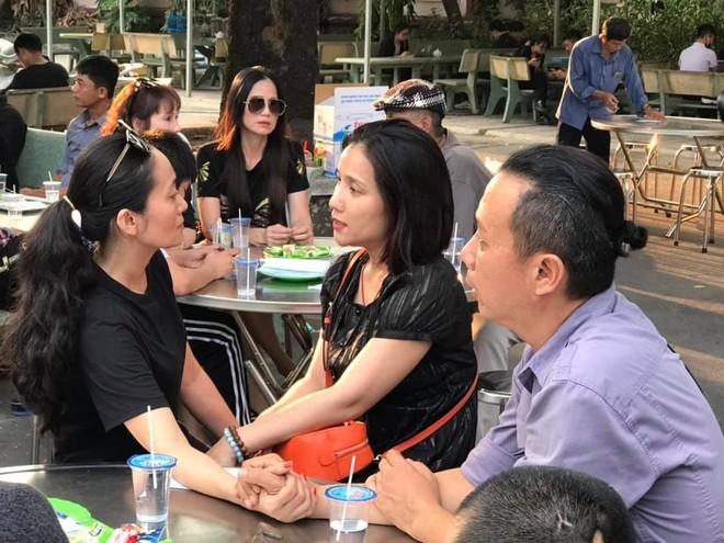 [CẬP NHẬT] Xúc động khi nghe con gái cố nghệ sĩ Lê Bình nói về khoản tiền chữa bệnh còn dư - Ảnh 4.