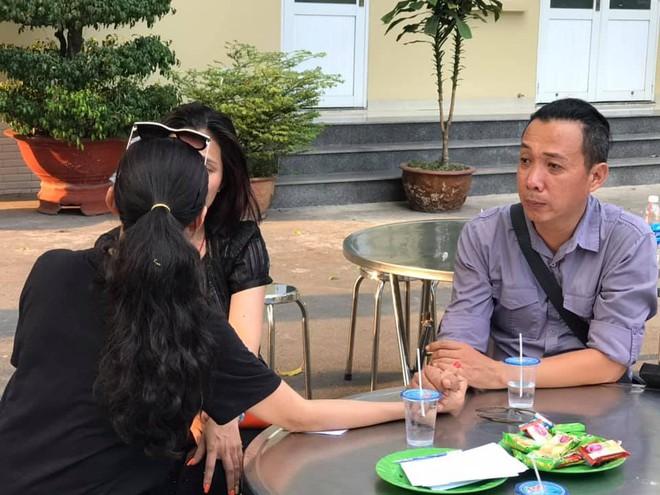 [CẬP NHẬT] Xúc động khi nghe con gái cố nghệ sĩ Lê Bình nói về khoản tiền chữa bệnh còn dư - Ảnh 5.