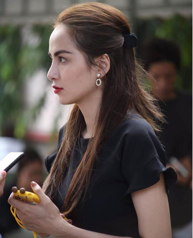 [CẬP NHẬT] Xúc động khi nghe con gái cố nghệ sĩ Lê Bình nói về khoản tiền chữa bệnh còn dư - Ảnh 2.