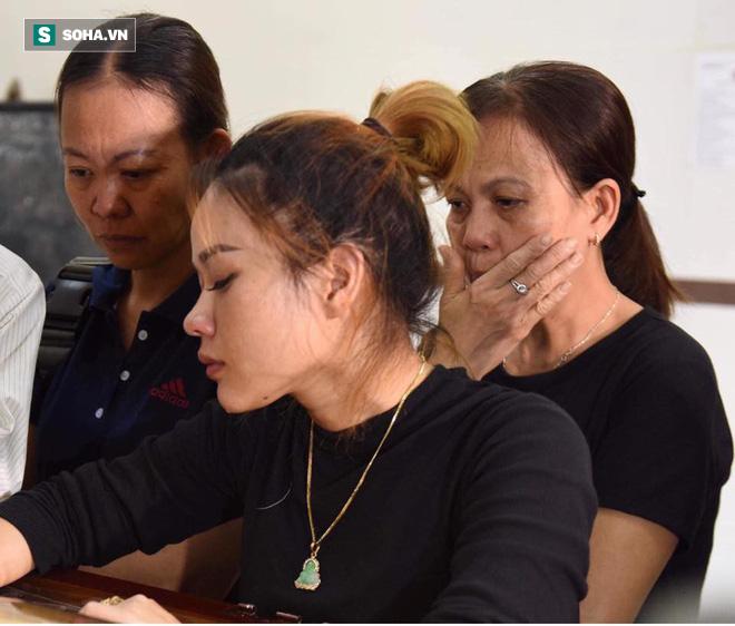[CẬP NHẬT] Xúc động khi nghe con gái cố nghệ sĩ Lê Bình nói về khoản tiền chữa bệnh còn dư - Ảnh 12.