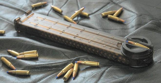 Lật mặt vũ khí tối tân của Mỹ trong tay quân đảo chính Venezuela - Ảnh 5.