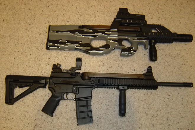 Lật mặt vũ khí tối tân của Mỹ trong tay quân đảo chính Venezuela - Ảnh 7.