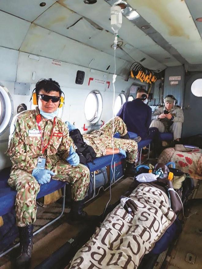 Chuyện người lính Việt ở Nam Sudan - Ảnh 3.