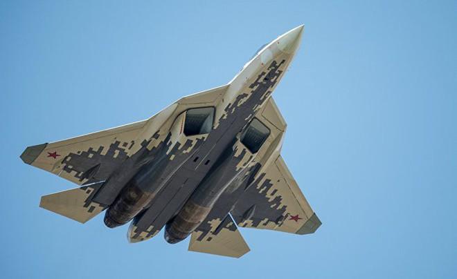 Báo Thổ Nhĩ Kỳ: Su-57 Nga hơn hẳn đống sắt vụn F-35 Mỹ - Chiến tranh cận kề rồi, mua thôi! - Ảnh 1.