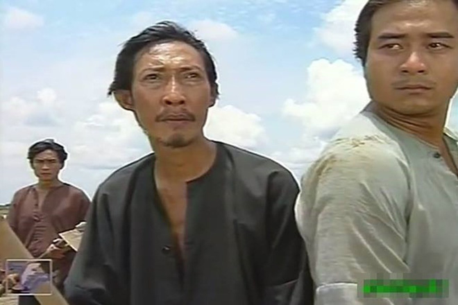 Nghệ sĩ Lê Bình: Khổ từ trong phim đến đời thực - Ảnh 1.