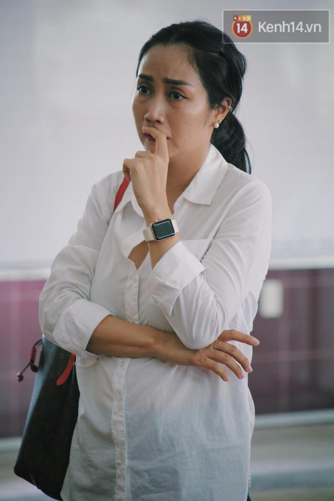Ốc Thanh Vân: Khi biết tin chú Lê Bình mất, tôi phải trấn an Mai Phương vì em ấy bị bất ổn tinh thần - Ảnh 3.